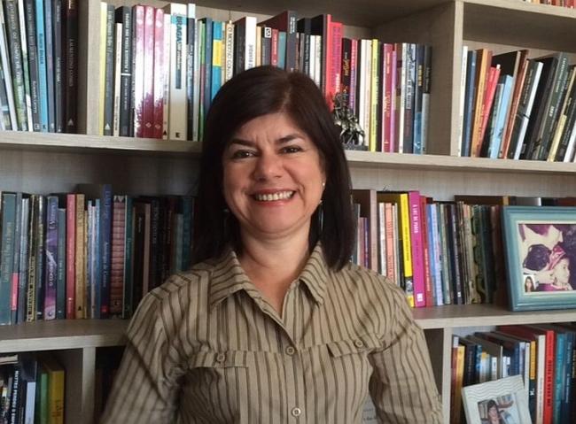 Leida Reis lança seu primeiro livro dedicado ao público infantil 2018