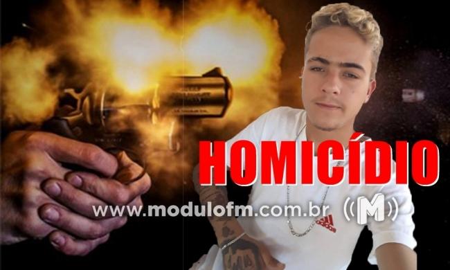 Briga entre gangues termina com um morto e três feridos na chácara Mirante da Serra