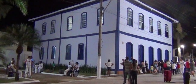 Museu Professor Hugo Machado da Silveira atende requisitos avaliados em operação do Corpo de Bombeiros
