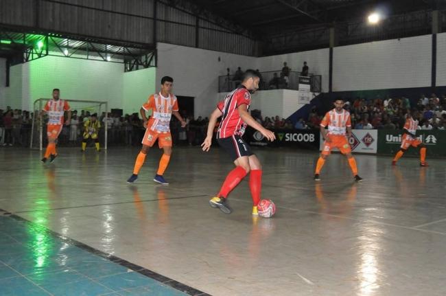 PTC se classifica para a semifinal da Copa Futsal Band Triângulo