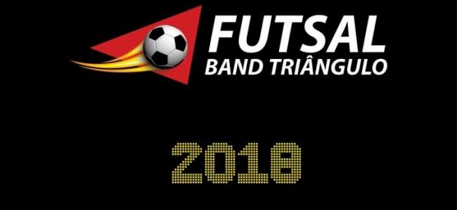PTC sediará jogos das oitavas de final da Copa Futsal Band Triângulo
