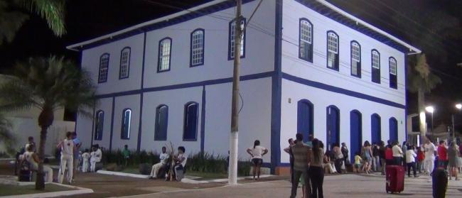 Secretaria Municipal de Cultura e Fundação Casa da Cultura realizam a abertura da 12º Primavera dos Museus em Patrocínio