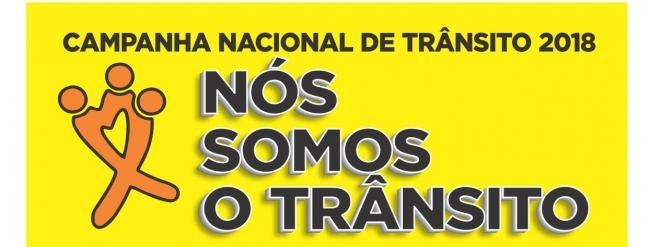 Semana Nacional do Trânsito 2018 tem suas atividades iniciadas em Patrocínio