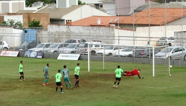 Semifinal do Campeonato Amador de Patrocínio passa a ter dois jogos ao invés do jogo único previsto em regulamento
