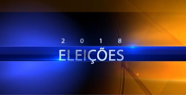 Resultado dos candidatos da cidade de Patrocínio-MG