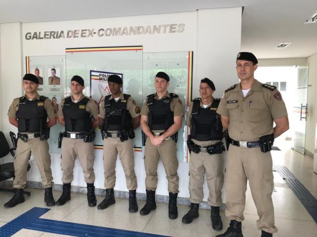 Operação Natalina e Férias Segura da Polícia Militar começa nesta sexta-feira