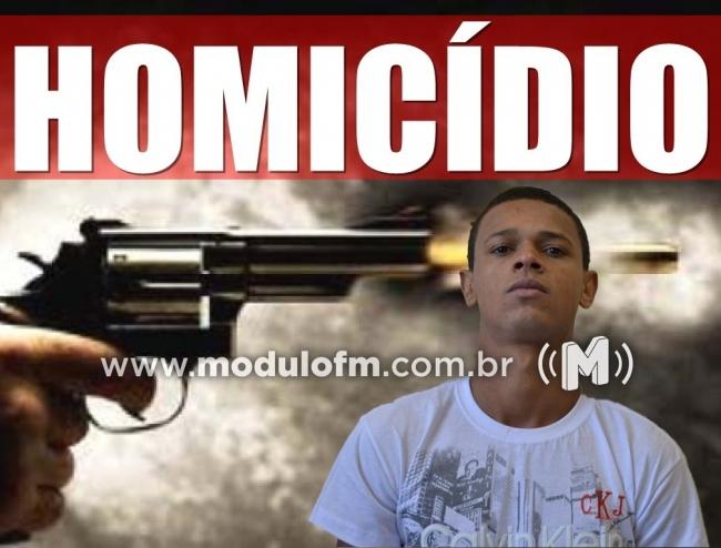 Silvestre Stalonny é morto a tiros em Serra do Salitre