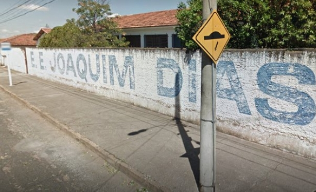 Escola Estadual Joaquim Dias poderá ter novas turmas de período integral em 2019