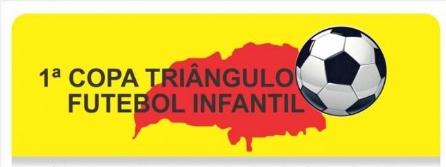 Finais da 1º Copa Triângulo de Futebol Infantil serão realizadas neste final de semana em Patrocínio