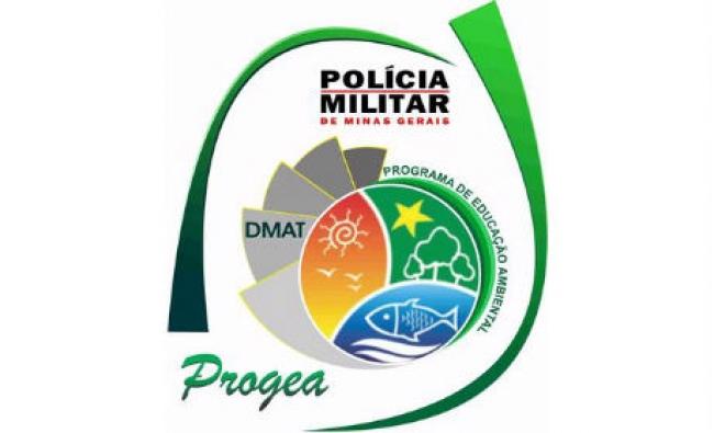 Polícia Militar Ambiental de Patrocínio realiza a formatura da turma de 2018 do PROGEA