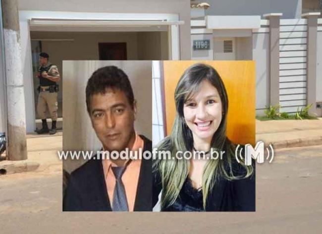 Tragédia em Serra do Salitre: Vereador mata ex-esposa e comete suicídio