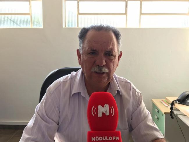 Estrada de Santo Antônio da Lagoa Seca será recuperada