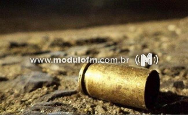 Jovem de 19 anos é atingido por bala perdida em Guimarânia