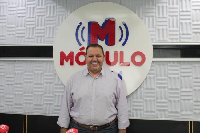 Prefeito Deiró Marra confirma reunião com empresários do setor...