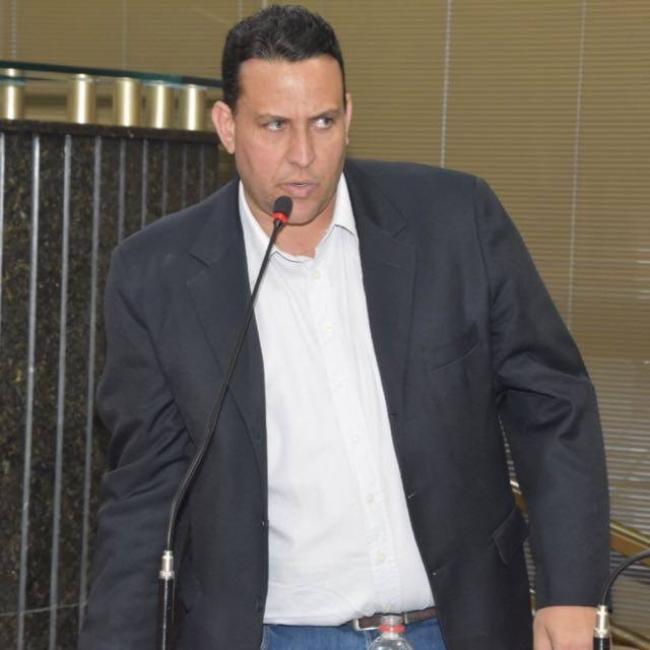 Ricardo Balila comenta possibilidade de retornar à Câmara Municipal de Patrocínio