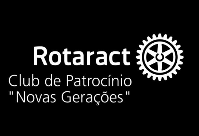 Rotaract Club Novas Gerações de Patrocínio realizará ação de divulgação no próximo sábado