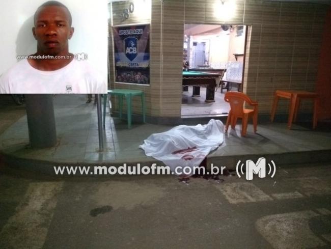 Serra do Salitre: Homem de 29 anos é morto a tiros
