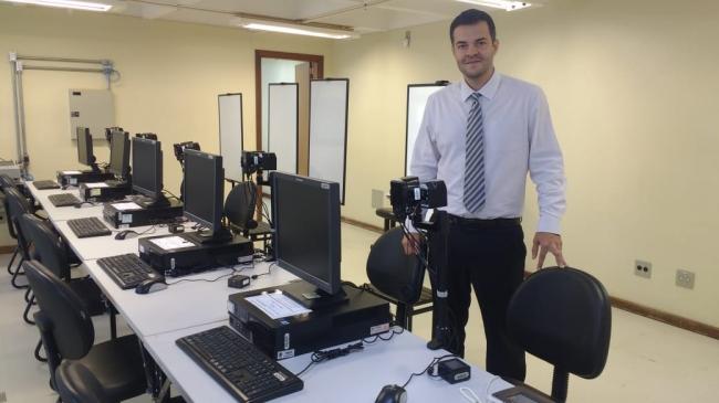 Biometria obrigatória da 211ª Zona Eleitoral de Patrocínio começa na quinta-feira