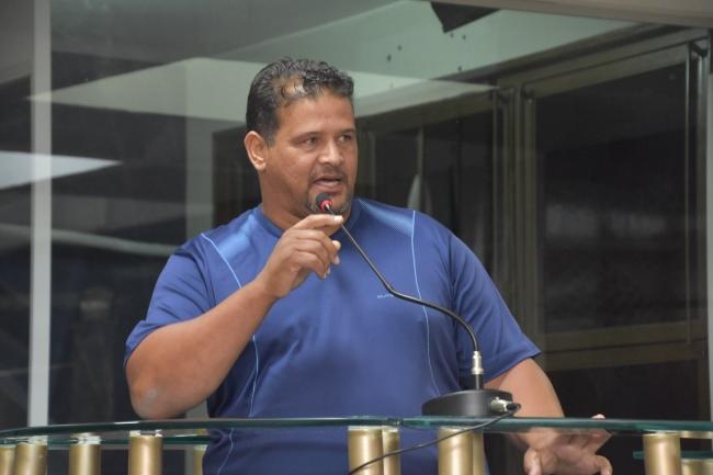 Carlos Alberto Silva deixa a Secretaria Municipal de Esportes de Patrocínio