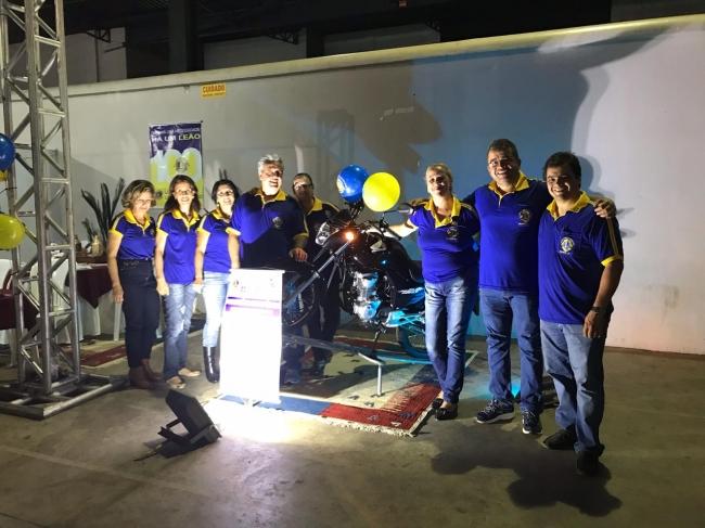 Lions Club de Patrocínio realizará bingo beneficente para compra de cadeiras de rodas