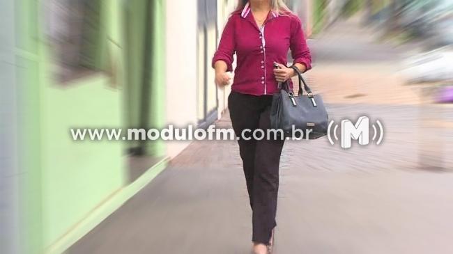 Mulher é assaltada enquanto caminhava no bairro Morada Nova e ladrão é preso