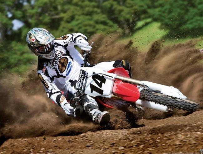 Patrocínio sediará Copa Paranaíba de Motocross no mês de...