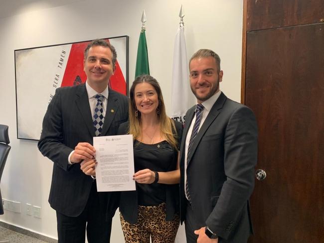 ACARPA busca parcerias para cafeicultura em Brasília