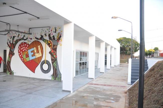 CEU das Artes tem vagas abertas para curso gratuito de informática