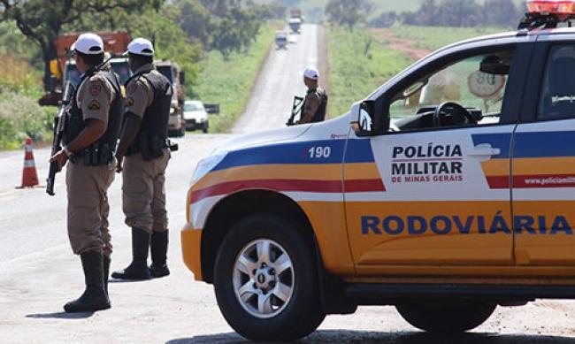Polícia Militar Rodoviária inicia Operação Romaria