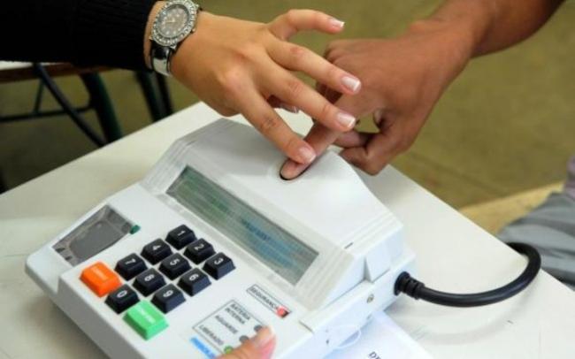 Cartório Eleitoral registra baixo movimento para recadastramento biométrico
