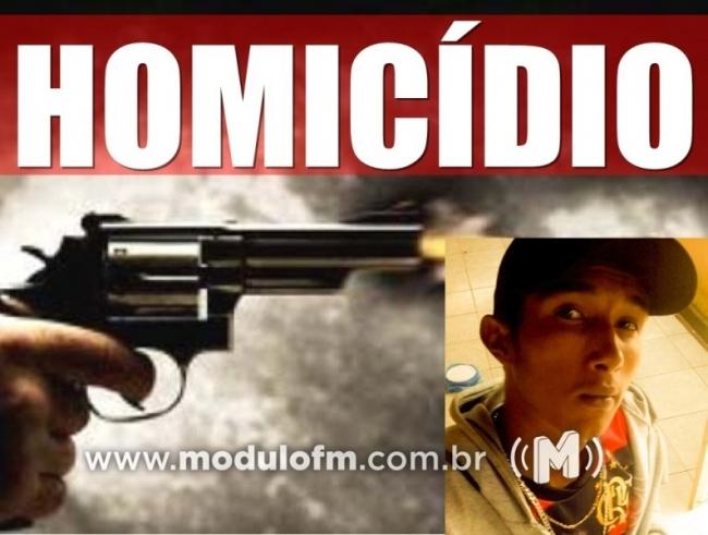 Serra do Salitre: Jovem de 20 anos é morto com três tiros