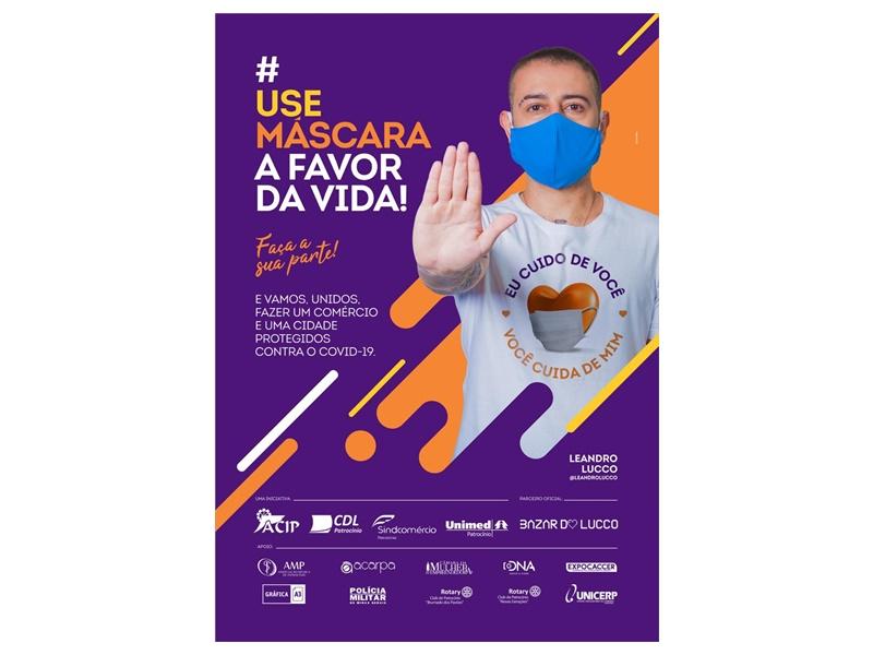 24-04-2020 Folder Campanha Eu cuido de voce