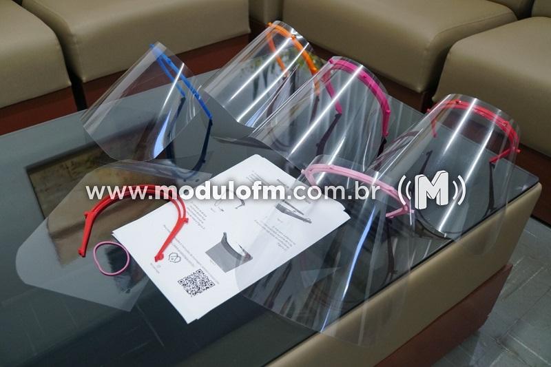 IFTM doa máscaras 1