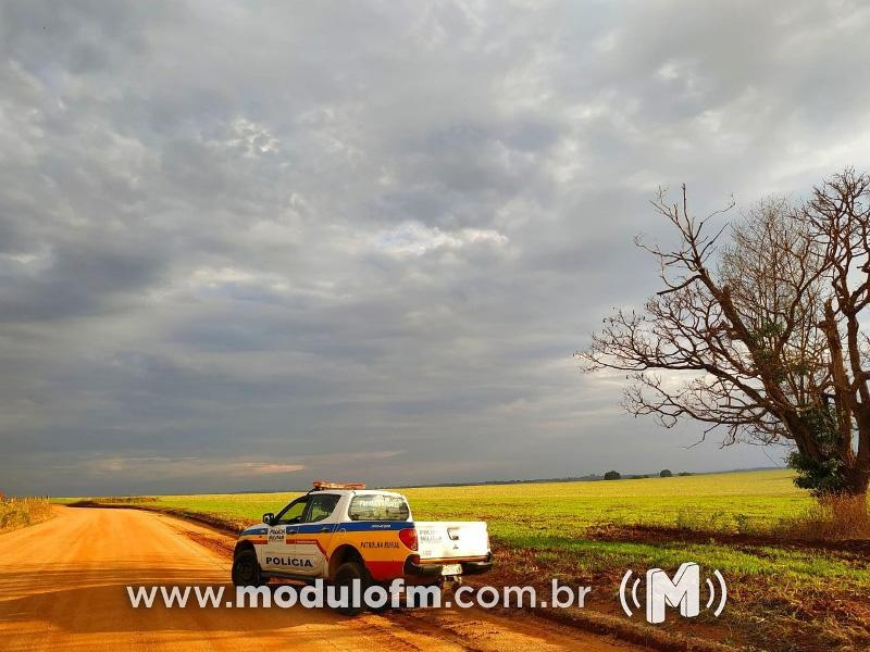 46º BPM apresenta resultados da Patrulha Rural, obtidos nos três primeiros trimestres de 2019
