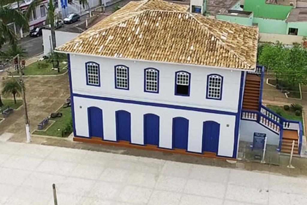 Fundação Casa da Cultura completa 40 anos de fundação