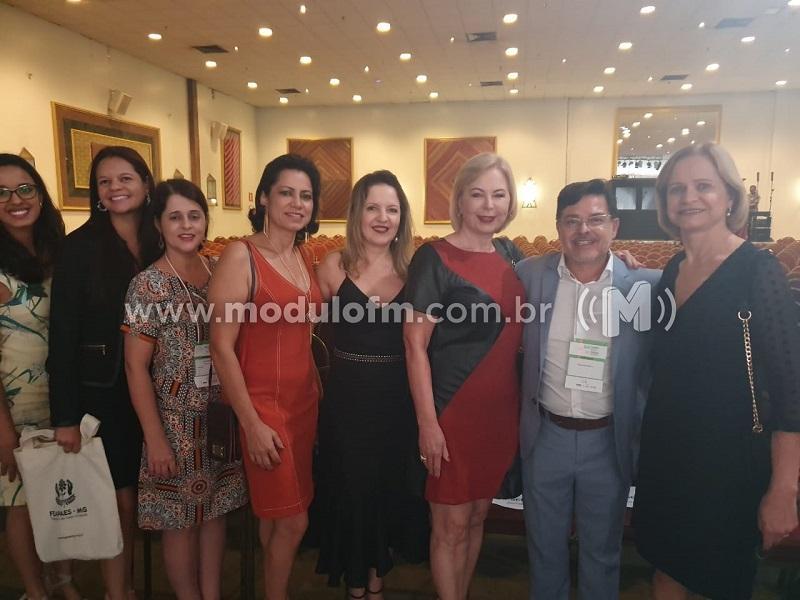 APAE de Patrocínio participa de Congresso da Rede Mineira...