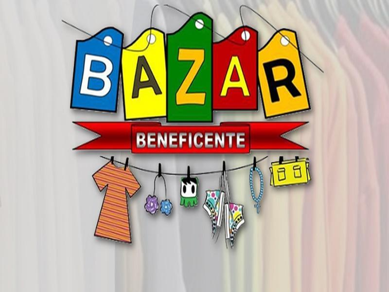 Bazar Beneficente Projeto Crê-Ser