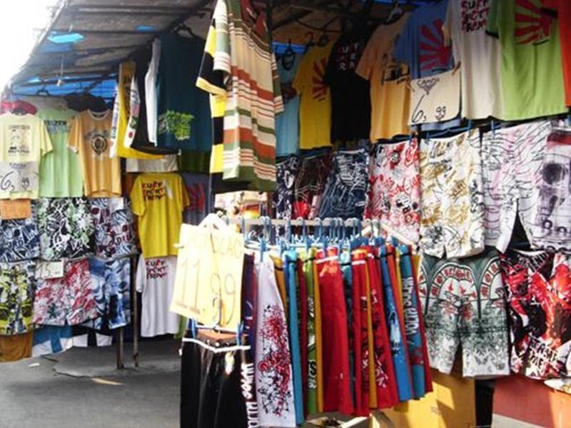 Festa do Rosário no bairro Matinha começa nesta sexta-feira