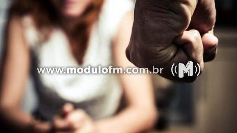Mulher é assaltada e agredida enquanto caminhava no bairro Cidade Jardim