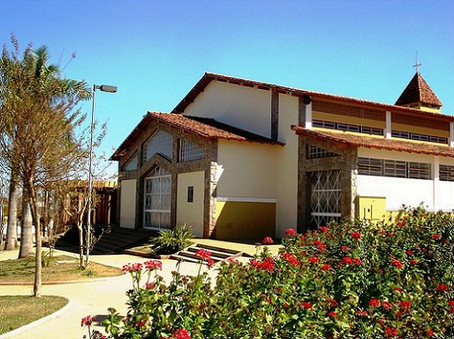 Paróquia São Damião de Molokai completa 25 anos e...