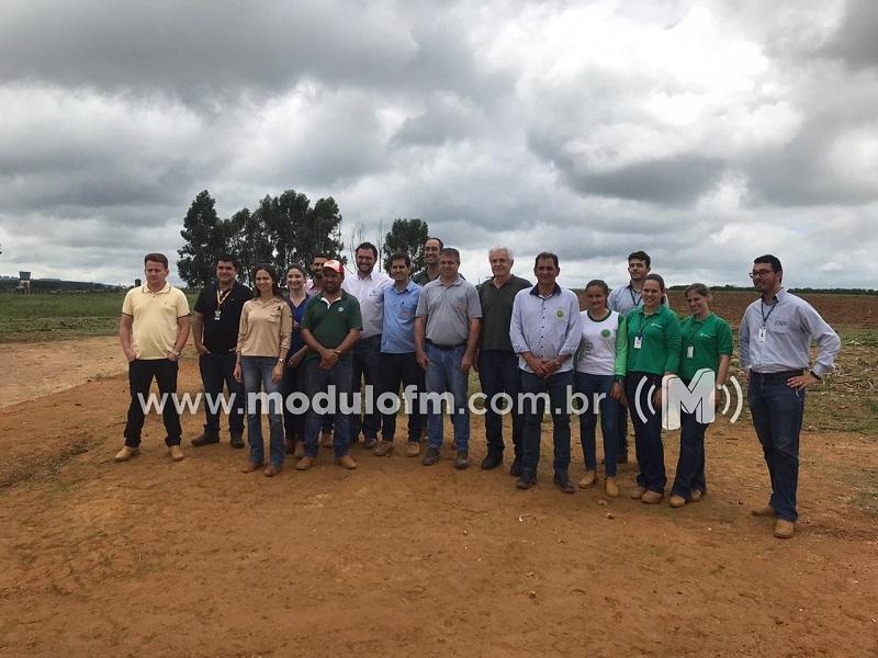 COOPA e FUNCECP lançam 14º Encontro Tecnológico do Milho