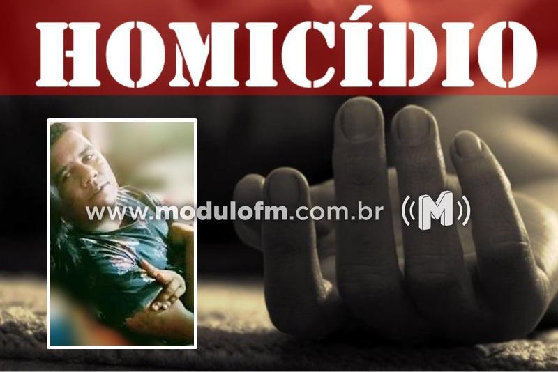 Homem é morto com golpes de faca e pedradas em Serra do Salitre