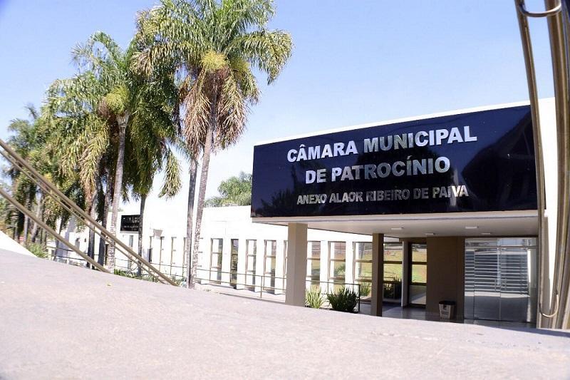 Câmara Municipal divulga local de provas do concurso público