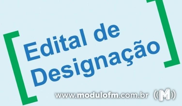 Escola Estadual Célia Lemos divulga edital de designação