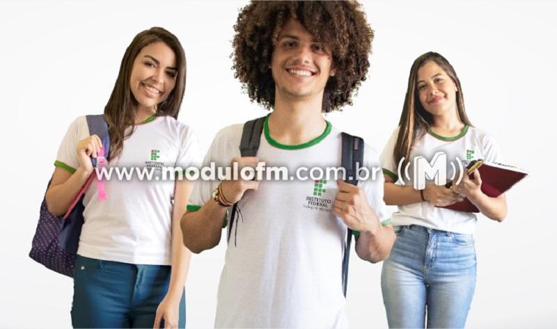 IFTM publica chamada regular dos aprovados no SISU 2020