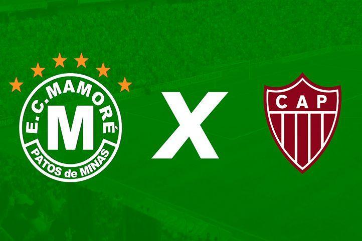 Mamoré cancela amistoso com o CAP e time grená busca outro clube para jogar na quarta-feira