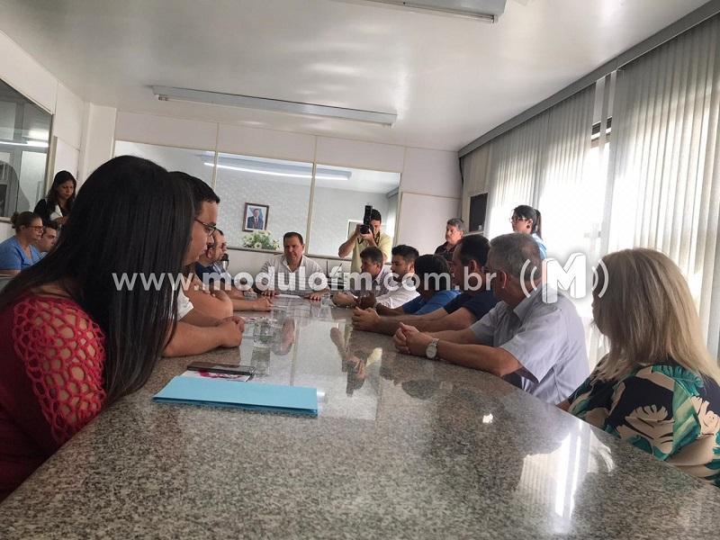 Novos conselheiros tutelares são empossados pelo Governo Municipal