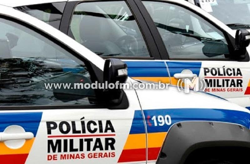 Prefeitura e Polícia Militar discutem esquema de segurança da Fenacafé 2020