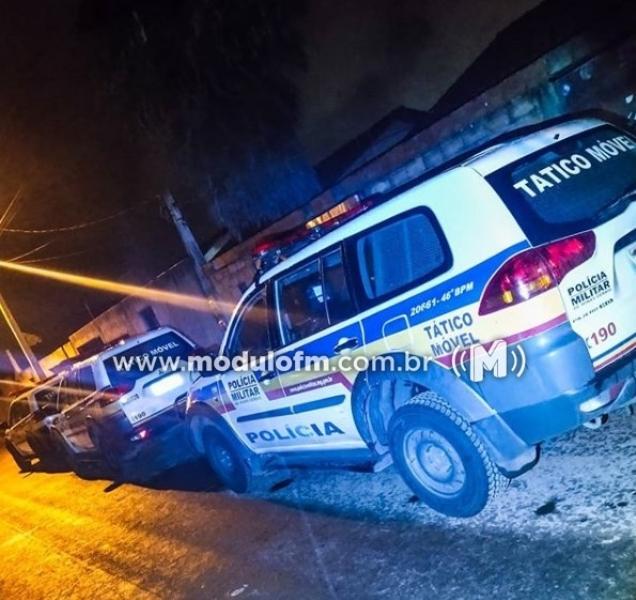 Sem ter prisão ratificada, menores infratores que aterrorizaram e assaltaram propriedade rural em Macaúbas são apreendidos novamente