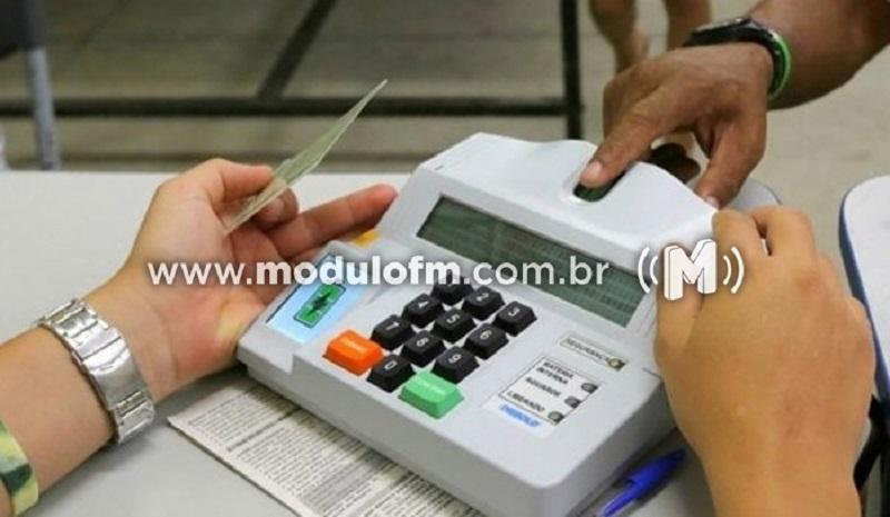 Cartório Eleitoral abre no fim de semana para cadastramento...